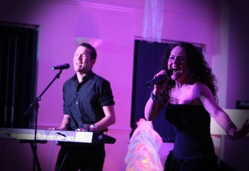 So, you're looking for a great, professional, fun party band for your special event?